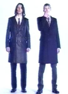 ラフシモンズ1995年
