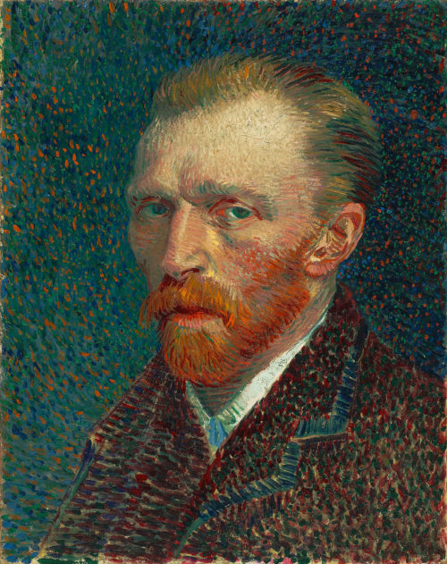 Vincent _van_Gogh_ヴィンセント_ヴァン_ゴッホ