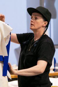 Carli Pearson