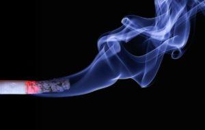 コロナウィルス 喫煙