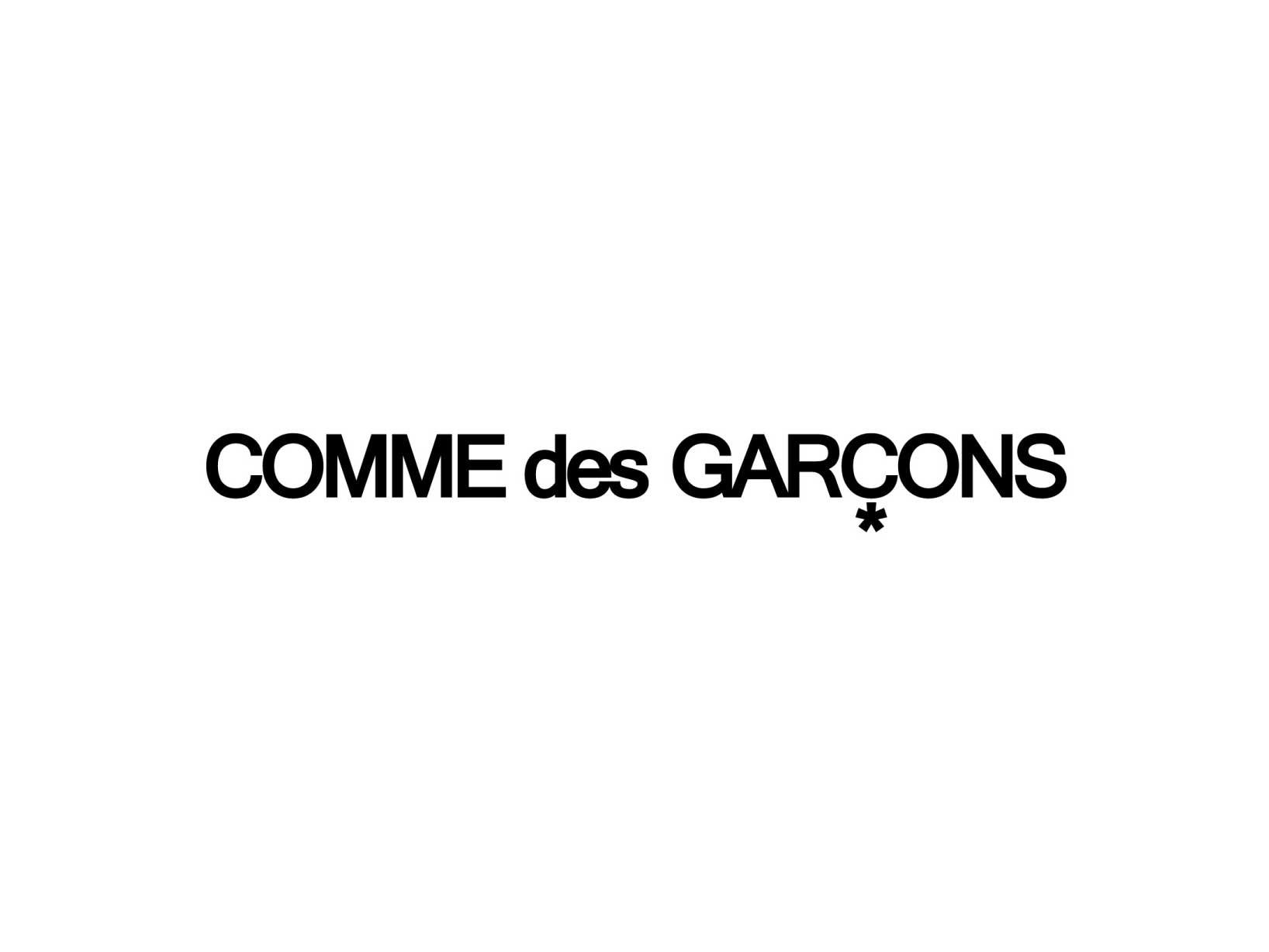 COMME des GARÇONS コムデギャルソン