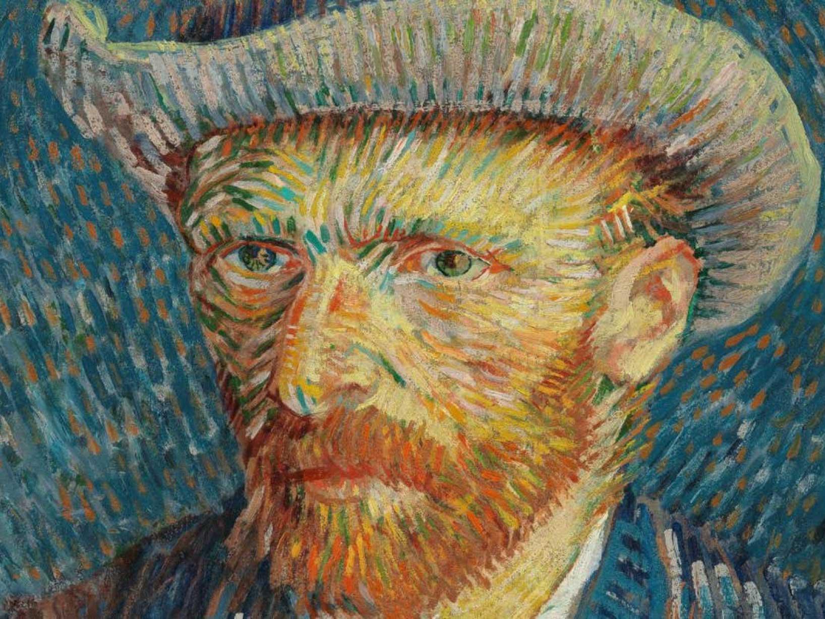 Vincent van Gogh ヴィンセントヴァンゴッホ