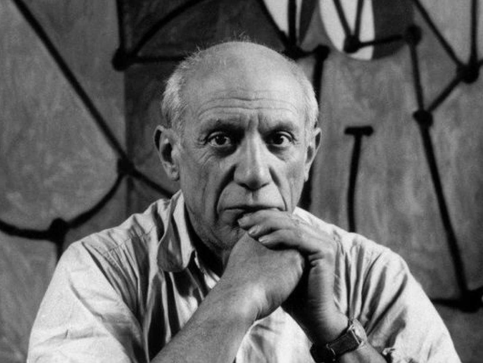 Pablo Picasso パブロピカソ